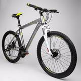 Bicicleta Gonew Endorphine 6.1 Shimano Alumínio Aro 26 19