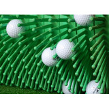 Recolector Pelotas De Golf, Ideal Para Driving Range