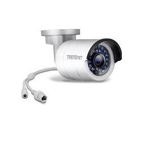 Camara Ip Trendnet Tv-ip320pi Alambrica-poe/exterior/dia-no