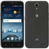 Telefono Android Zte Maven 3, 4g. Tienda Física+ Factura