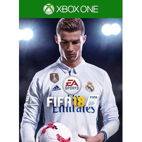 Fifa 18 Pré-venda ( Xbox One Digital )