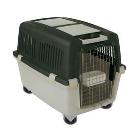 Caixa De Transporte Gulliver Stefanplast N.4 - Cães Até 15kg