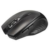 Mouse Óptico Klip Xtreme Vortex Inalambrico Pc Notebook Y +