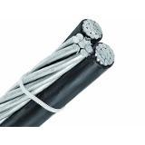 Cable Triplex N# 4
