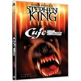 Dvd Cujo - Stephen King - Terror - Original Lacrado