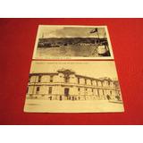 Tarjetas Postales Antiguas Valparaiso (2)