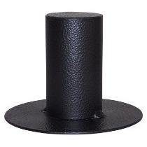 Suporte Ferro Para Pedestal Tripé De Caixa Tamanho 32.3mm