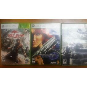 Juegos Originales Xbox 360 Físicos Envíos Super Viernes 21/7