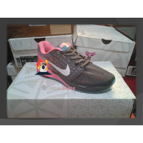Zapatos Deportivos Nike Air Max Lunarlon