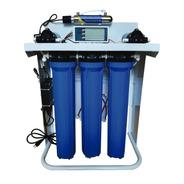 Filtro Agua Ósmosis Inversa 600 Gpd 5 Etapas Ultravioleta 6w