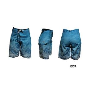 Pantaloneta Bermudas Hombre Quiksilver + Envío Gratis