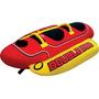 Boia Rebocável Banana Boat Hot Dog Para 2 Pessoas - Airhead