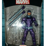 Figura Machine Man Marvel Legends