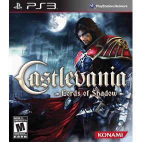 Castlevania Lords Of Shadow Ps3 Fisico Nuevo Gaming Lair