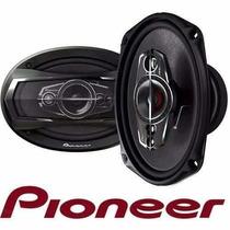 Alto Falante 6x9 Pioneer Ts-a 6995 600w Original