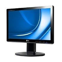 Monitor Lg Flatron De 16 Polegadas Com Garantia De 3 Meses.
