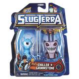 Slugterra Serie 2 Refrigerador | Juguetes