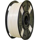 Filamento Pla Branco 1kg 1,75mm Impressoras 3d Brasilia Df