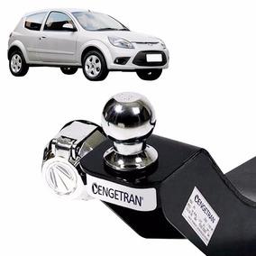 Engate Engetran Para Reboque Ford Ka 2008 A 2012 Kit Fixação