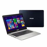 Computador Portatil Asus K401u Nvidia 2g Core I5 4gb 500gb