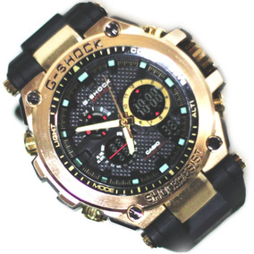 25c91f4039a Mtg Scroll - Relógio Masculino no Mercado Livre Brasil