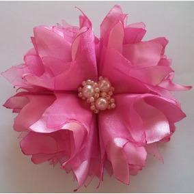Hermoso Aplique Flor , Para Tu Vestido O Cabello.