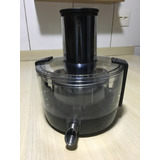 Juicer Para Kitchen Revolution Elite - Philips Walita - Novo