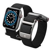 Malla Spigen Durapro Flex Apple Watch 44mm 6/se/5/4 Negra