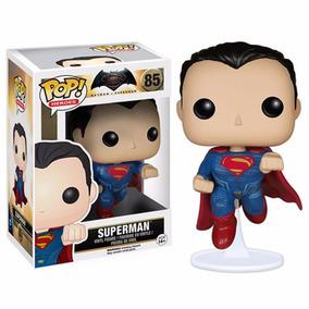 Funko Pop Superman Batman V Superman 85