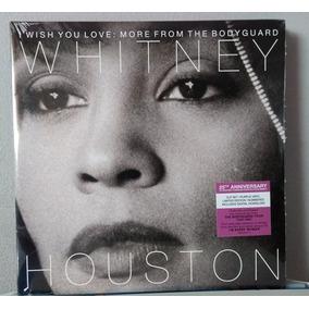 Lp Whitney Houston Wish You Love More Pronta Entrega