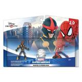 Disney Infinity Marvel Super Heroes 2.0 Spider Envio Gratis