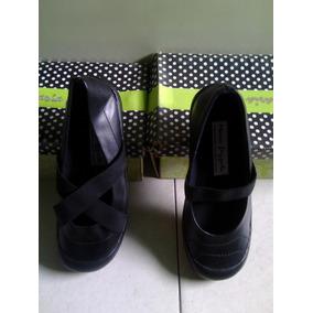 Zapatos Escolares Maria Pizzola Talla 37 Y 38