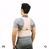Protetor Coluna Cinta Correção Postura Anti Dor Trabalhador