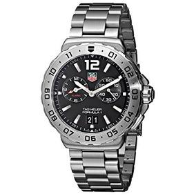 Reloj Tag Heuer Formula 1 Mod Wau111a Usado Como Nuevo