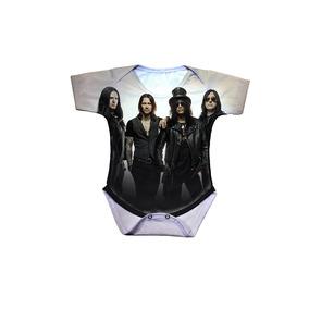 Body Bebê Rock Slash Feat Myles Kennedy & The Conspirations