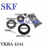 Ruleman Trasero Chevrolet Corsa Celta Classic Fun 4544