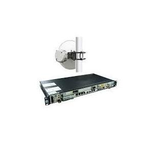 Enlace Huawei 23 Ghz, (2 Idu, 2 Odu + 2 Antenas)
