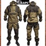 Uniforme Fuerzas Especiales Gru Rusas Gorka 4 Bars Original