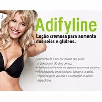 Loção Cremosa Para Aumento De Seios E Glúteos - Adifyline 2%
