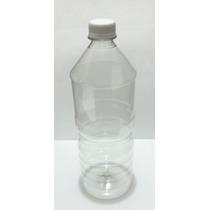 Botellas De Pet 1 Litro