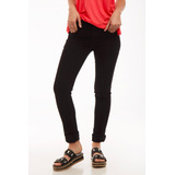 Pantalón Jeans Elastizado Ossira