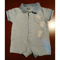 Jumpsuit Para Bebé Niño Recién Nacido, Carters