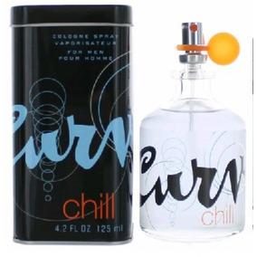 Perfume Original Curve Hombre 125ml Edt Liz Claiborne