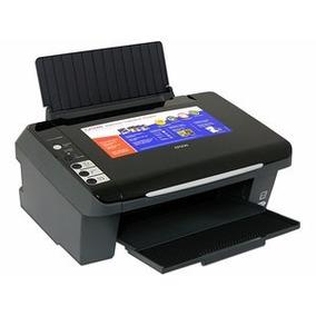 Partes Y Repuestos De Impresoras Epson Tx100