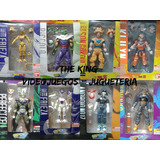 Muñecos De Dragon Ball Articulados Goku Trunks Freezer Etc