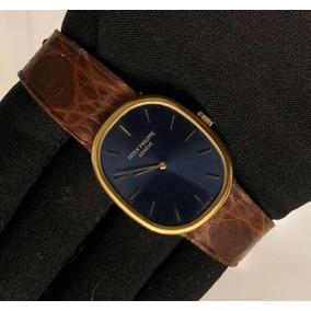 098823230b1 Relogio Ouro Puro - Relógio Patek Philippe no Mercado Livre Brasil