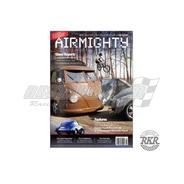 Revista Airmighty Edição #01 - Restaurakar