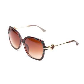 Óculos De Sol Thomaston Flower Tartaruga 3ff435a86b