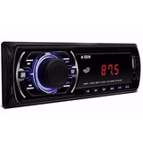Aparelho Radio Automotivo H Tech Mp3 Usb Sd Radio Hmp 2000