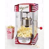 Pipoqueira Retrô Series Popcorn Nostalgia - 110v